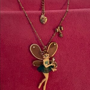 BJ fairy necklace